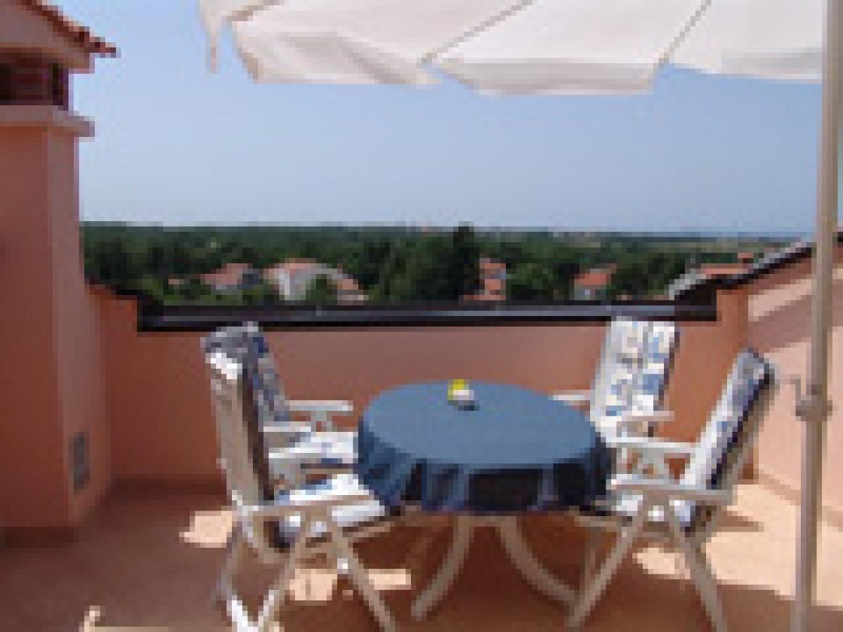 Te huur: een schitterend appartement nabij Poreč, Istrië, Kroatië header afbeelding