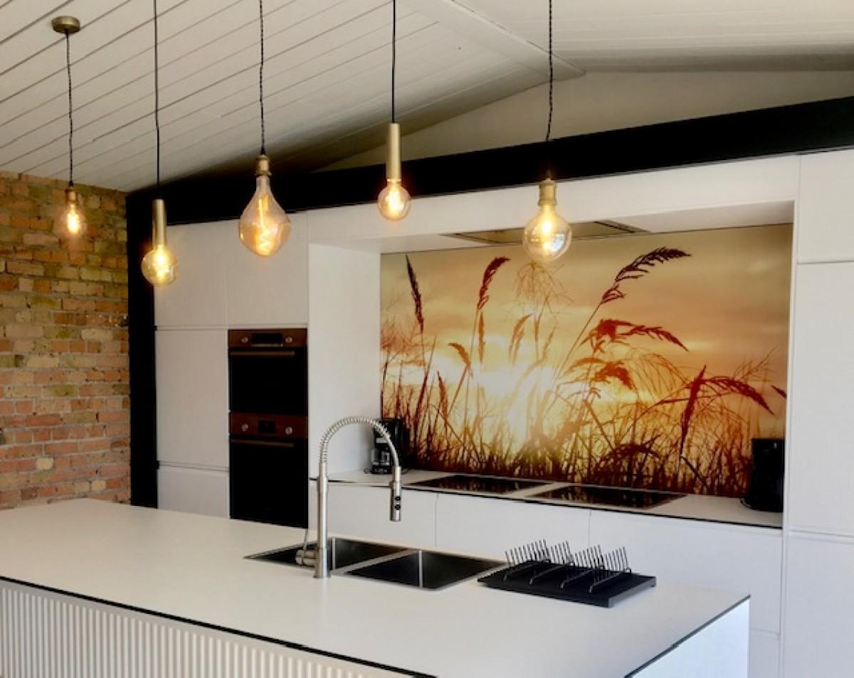 Nieuwe vakantiehuisjes aan de Belgische Kust voor een groep of gezin header afbeelding