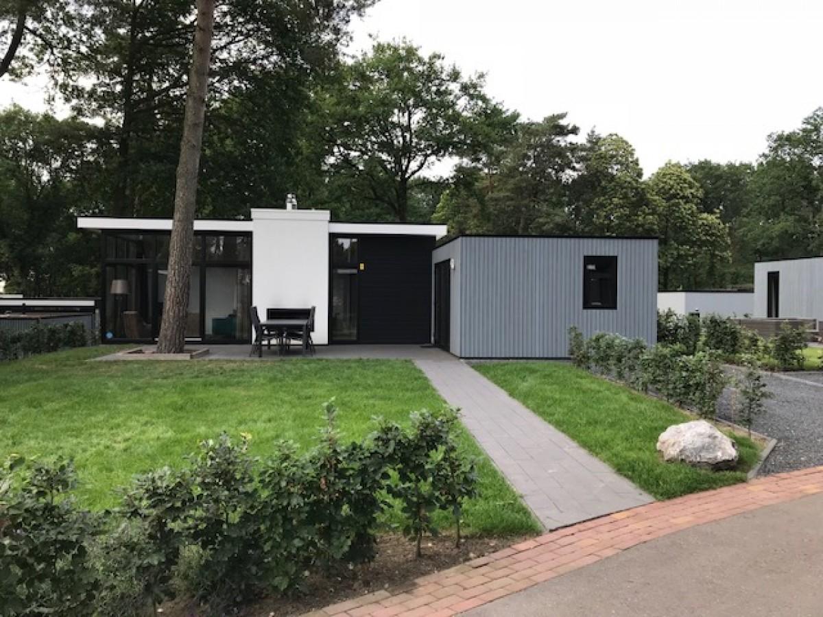 Vakantiewoning Belfeld (Noord-Limburg), 4-6 personen header afbeelding