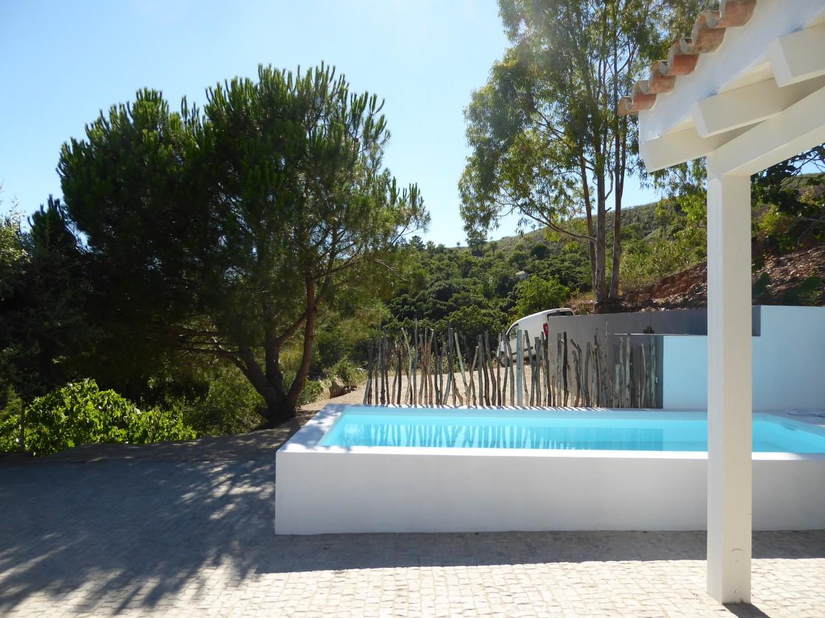 Casa Flor da Serra ,Genieten in het zonnige Algarve! header afbeelding