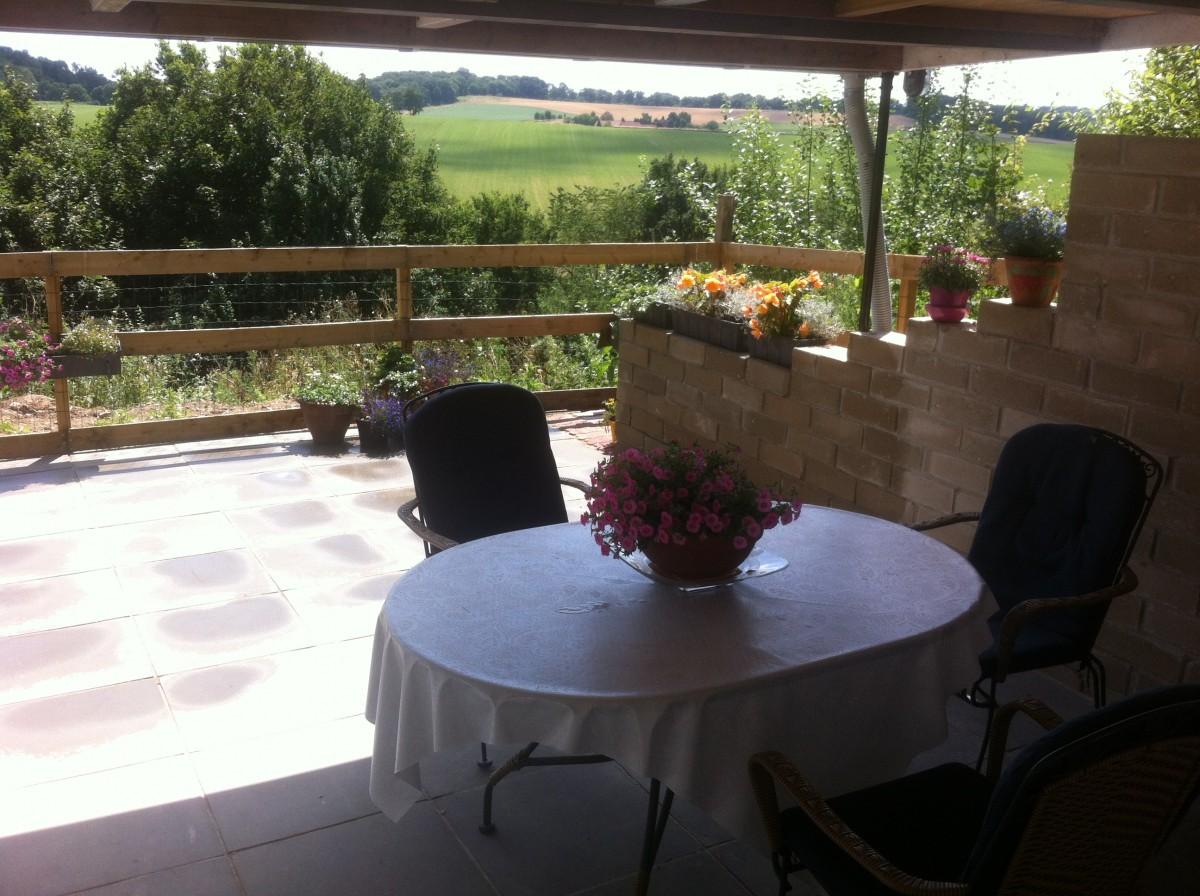 Room with a View: luxe appartement in Valkenburg met fantastisch uitzicht header afbeelding