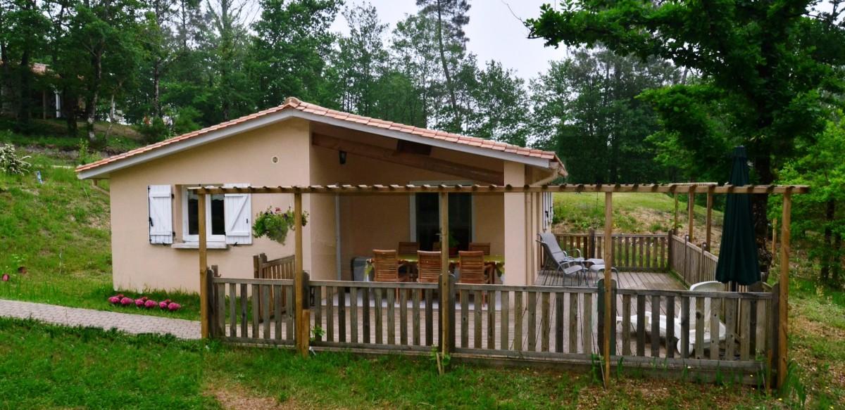 Vakantie in de Charente met 2-8 personen in een luxe huis. header afbeelding