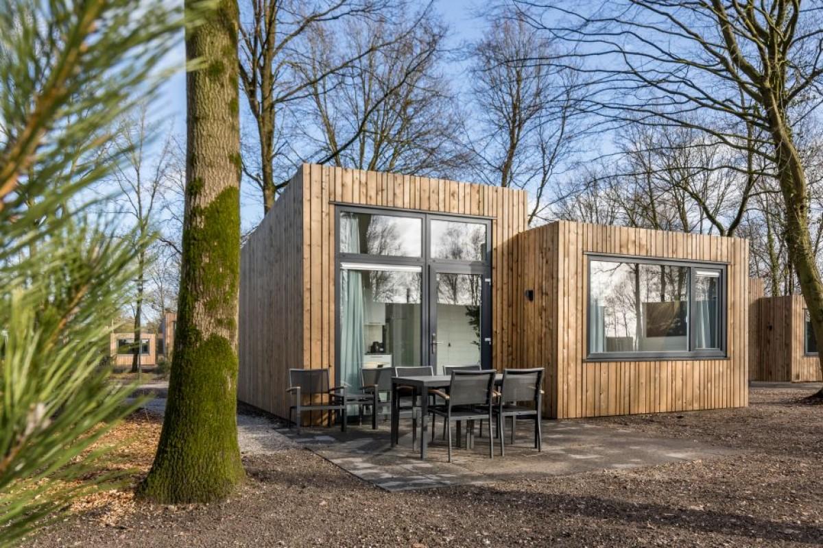 Vakantiewoning van eigenaar op Roompot Schaijk met korting header afbeelding