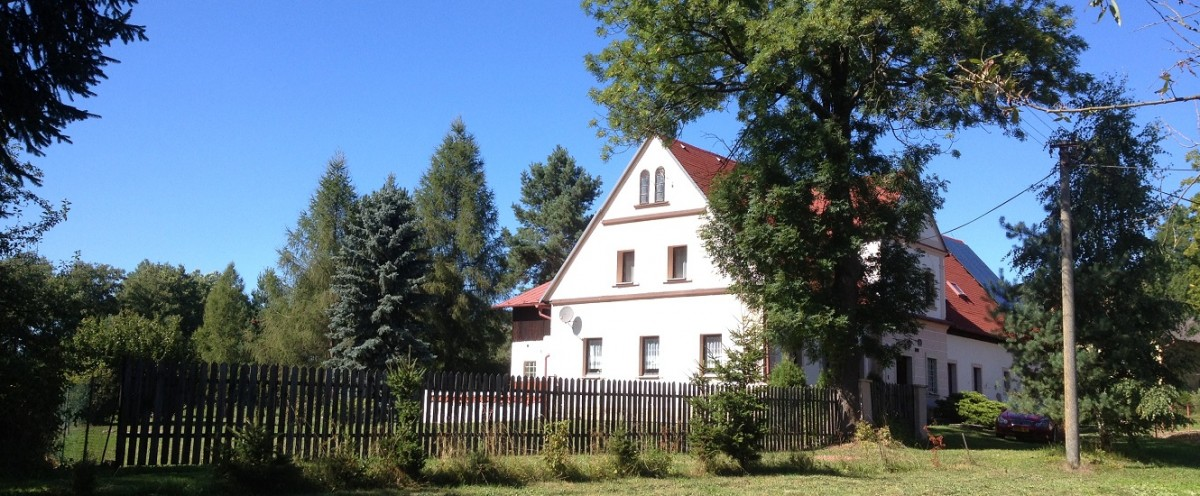 Vakantiehuis Vižňov - Heerlijk vakantiehuis voor zomer en winter header afbeelding