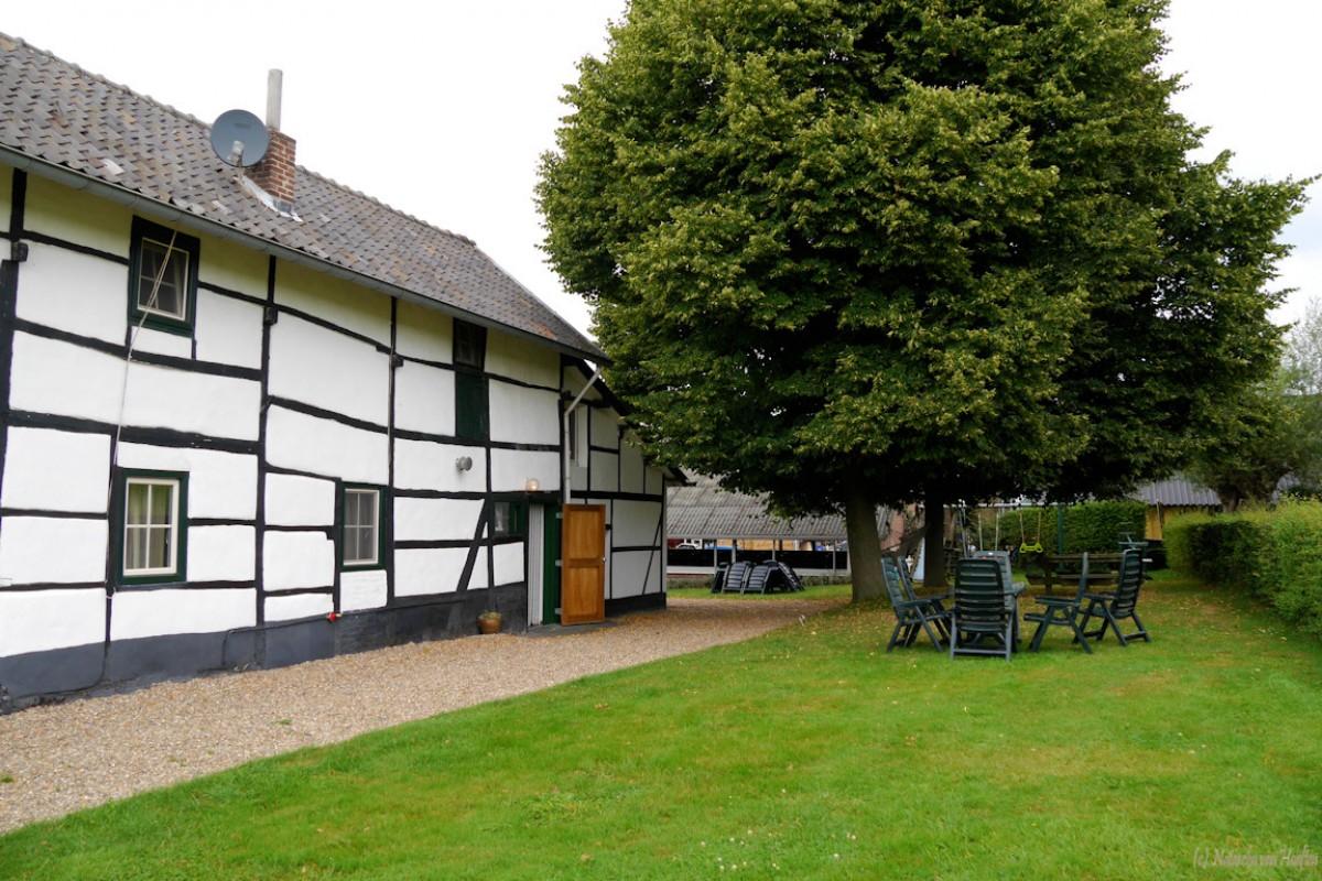 Vakantiewoning Zuid-Limburg tussen Mechelen en Epen te huur header afbeelding