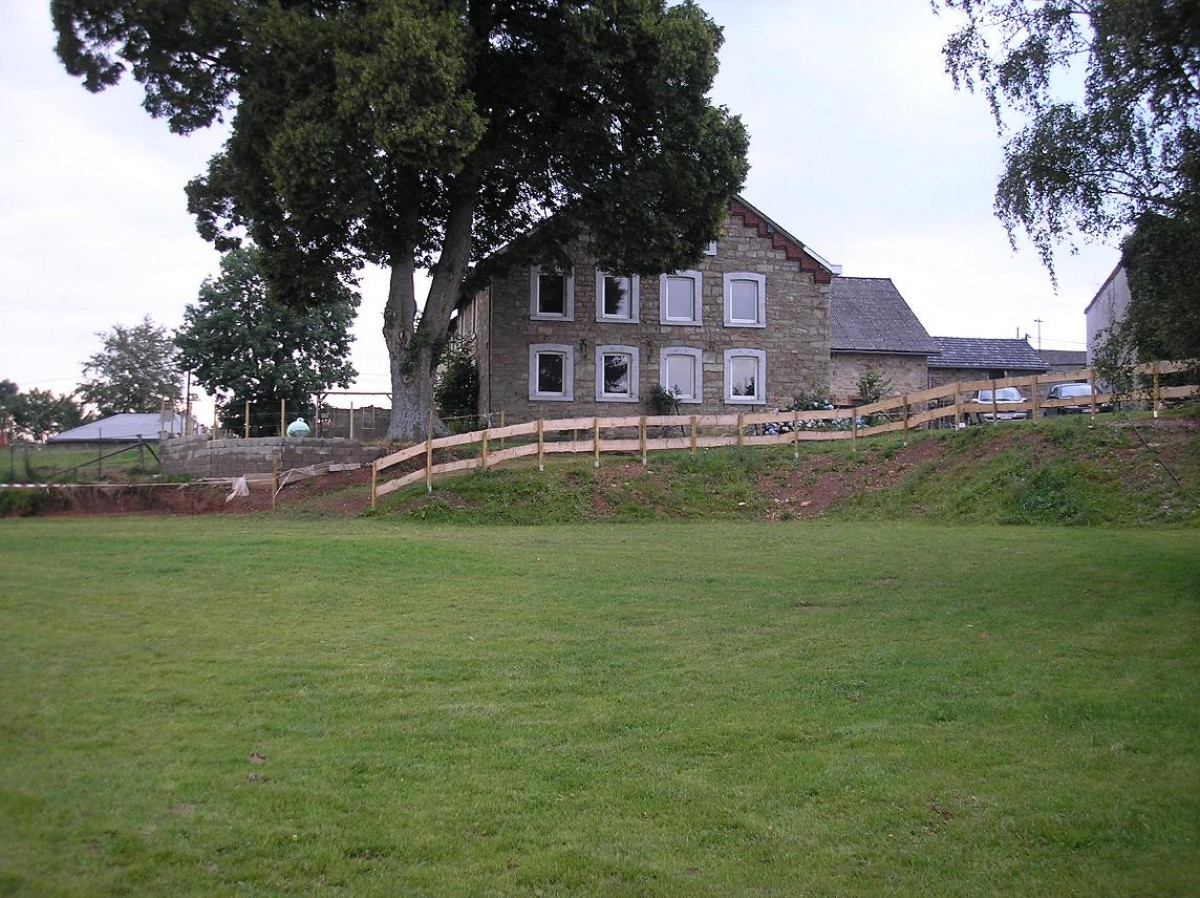 Ruime vakantiewoning (30P) zuidrand Hoge Venen, vlakbij Malmédy header afbeelding