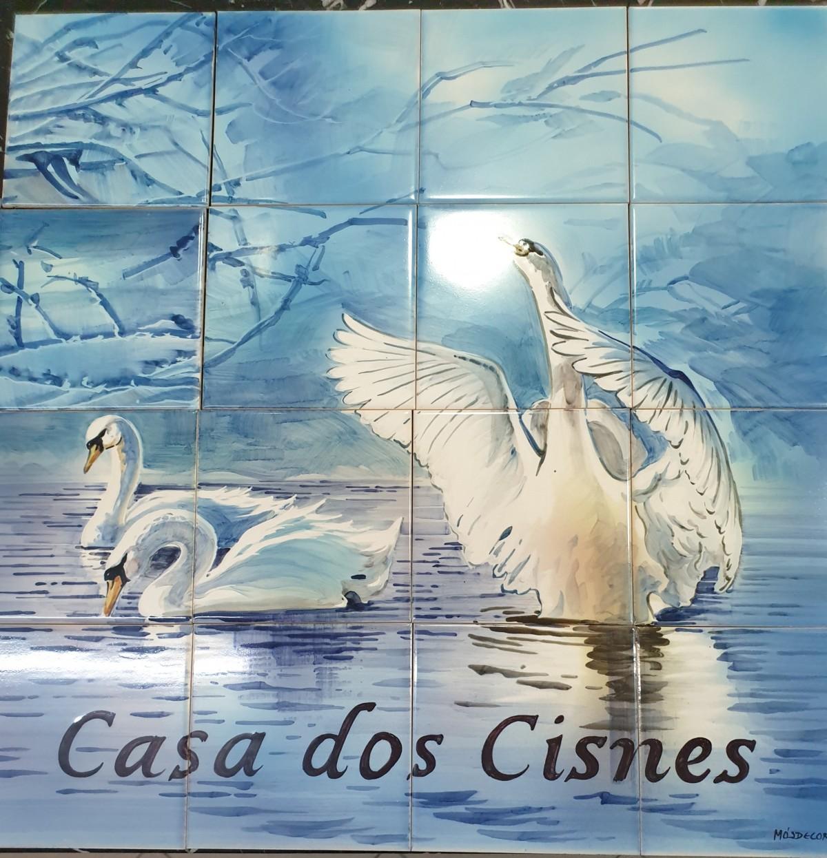 """Luxe vakantiewoning aan de voet van het prachtige gebergte en natuurpark """"Serra da Estrela"""" in midden Portugal header afbeelding"""