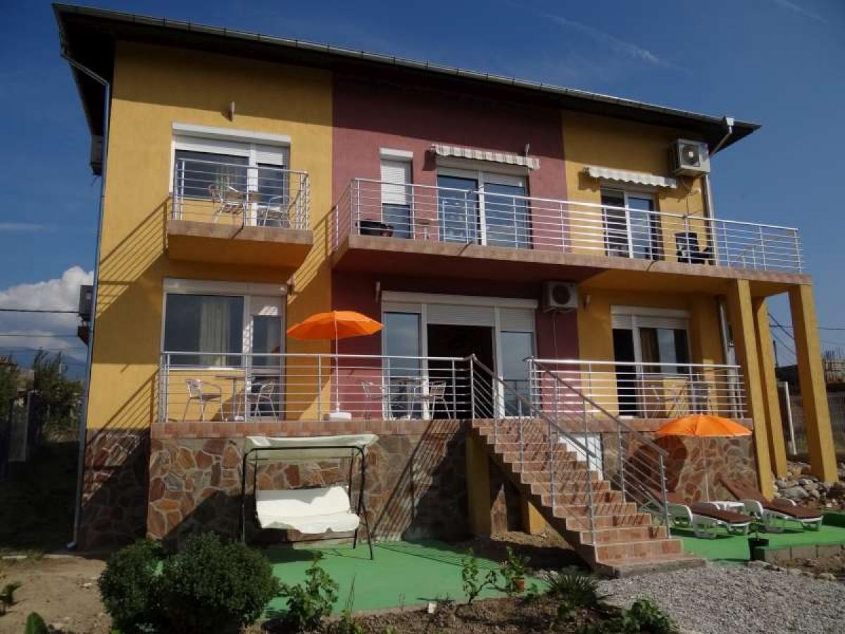Guestrooms Struma Dolinata - twin room met panoramisch zicht header afbeelding