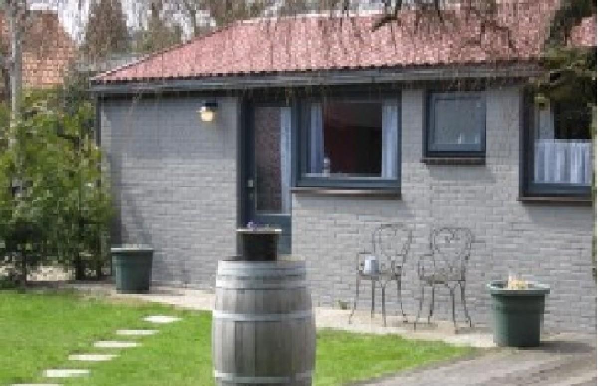 Cottage in Schoorl gezellige en betaalbare vakantiewoningen header afbeelding