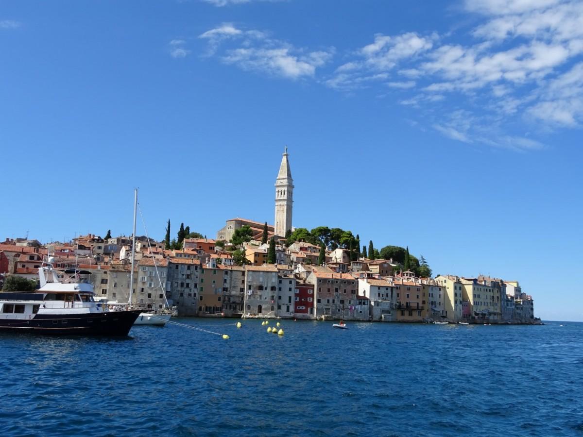 Op vakantie naar Kroatië! Weg van de massa, maar dichtbij bezienswaardigheden! header afbeelding