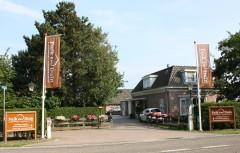 entree Bungalowpark Puik en Duin Noordwijk.JPG