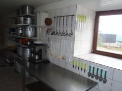 keukeninventaris; lepelrek.JPG
