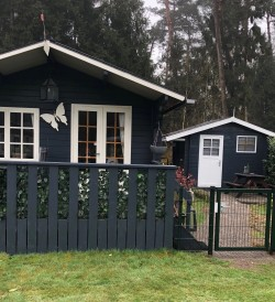 Chalet te huur in Spier (Drenthe)